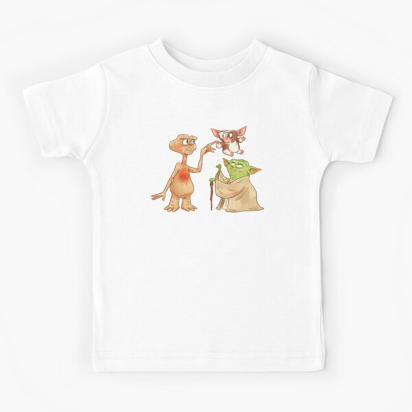 Out Of This World! Kids T-Shirt