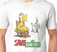 Save PBS Unisex T-Shirt