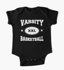 Varsity Basketball Kids Clothes