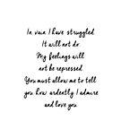 In vain I have struggled by Abigail-Devon Sawyer-Parker