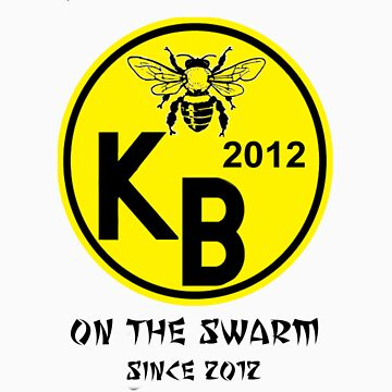 Killerbees Logo for 2013 by minghiabro