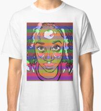 Africana Electronica Classic T-Shirt