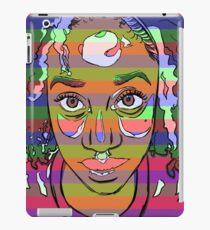 Africana Electronica iPad Case/Skin