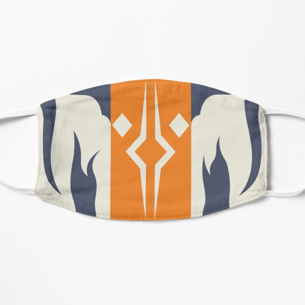 Fulcrum Mask Mask