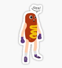 Life Is Strange | When you're a Hawt Dog Sticker