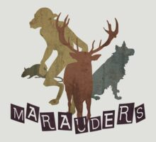The Marauders | Unisex T-Shirt