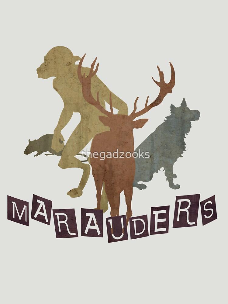 The Marauders | Unisex T-Shirt