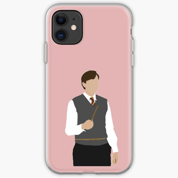 The Boy Who Could Have Been iPhone Soft Case