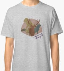 The Marauders - Mischief Managed Classic T-Shirt