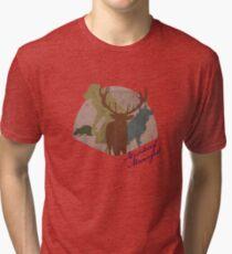 The Marauders - Mischief Managed Tri-blend T-Shirt