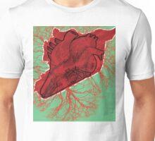 Syria Unisex T-Shirt