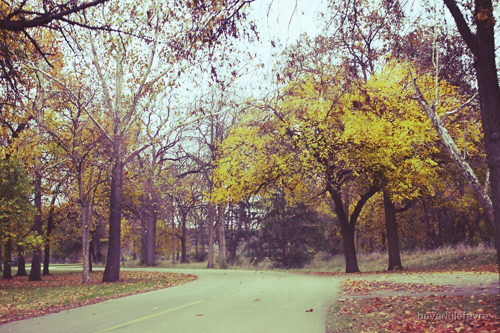 last of October by beverlylefevre
