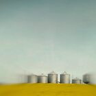 Silos of Alberta by Annie Lemay  Photography