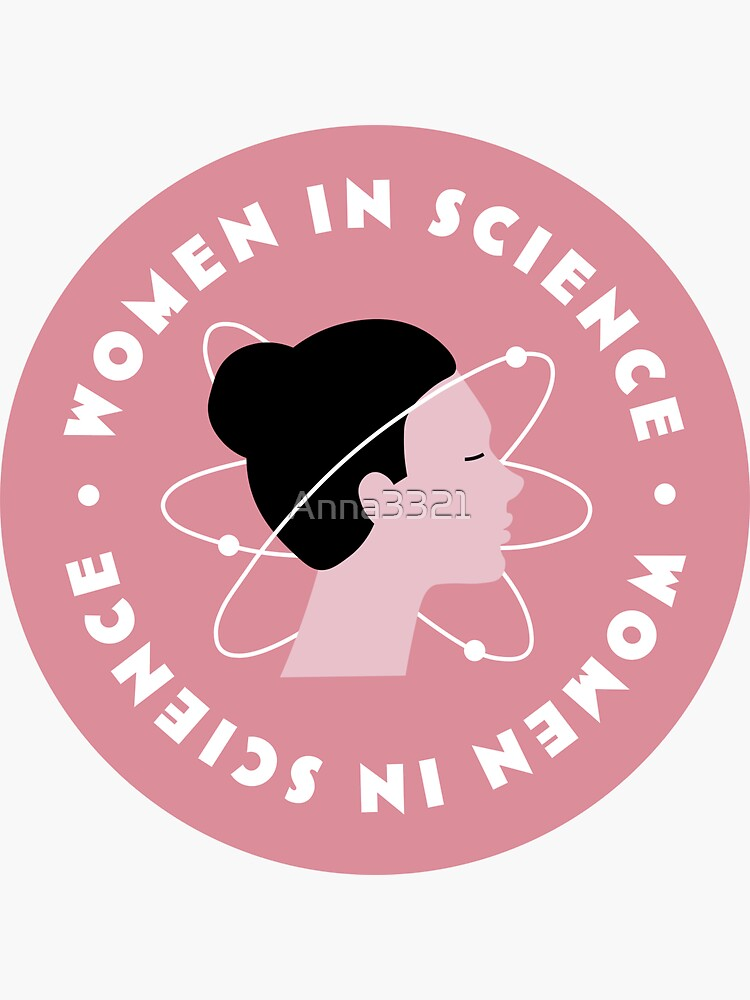 Women In Science by Anna3321