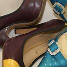 Shoes  by James mcinnes