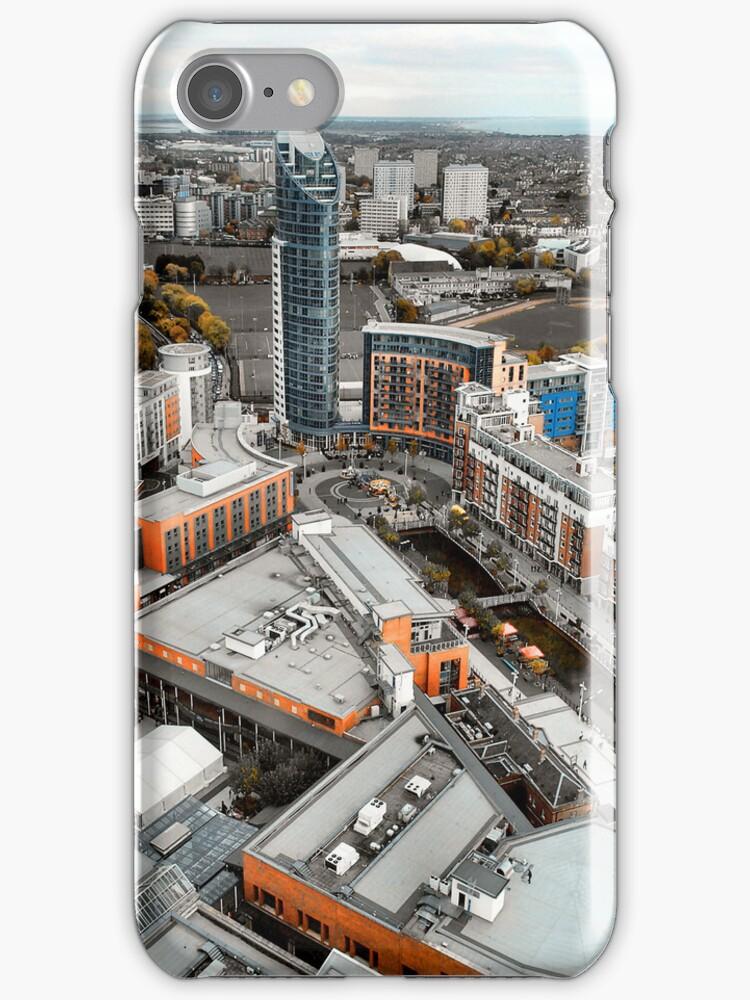 case 11 - Portsmouth by DARREL NEAVES