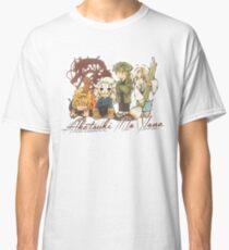 AnY Dragons Classic T-Shirt