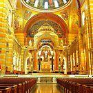 St Louis Church by kentuckyblueman