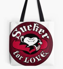 Sucker For Love Too Tote Bag
