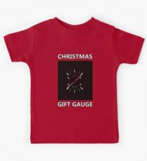 Christmas gift gauge Kids Clothes