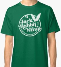Jack Rabbit Slim's (aged look) Classic T-Shirt