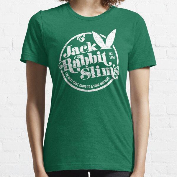 Jack Rabbit Slim's (aged look) Essential T-Shirt