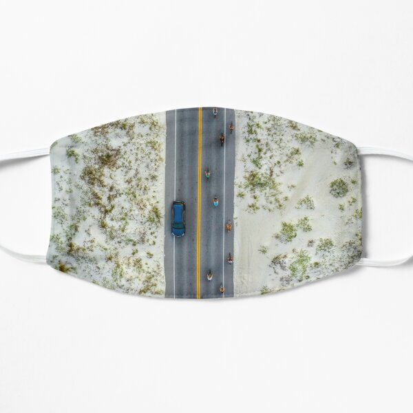 Fort Pickens Cycling Mask