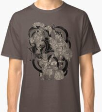 Ancient Jazztecs Classic T-Shirt