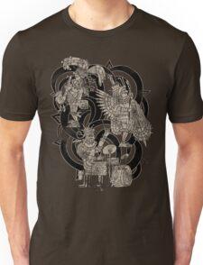 Ancient Jazztecs T-Shirt