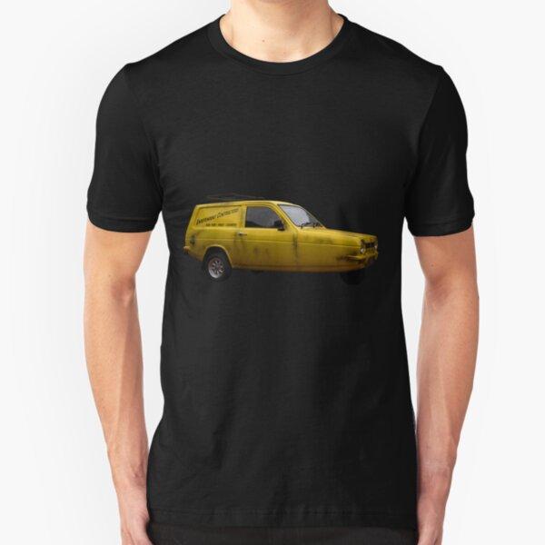 Independent Contractors T Slim Fit T-Shirt
