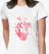 Sweet Nothing Women's Fitted T-Shirt