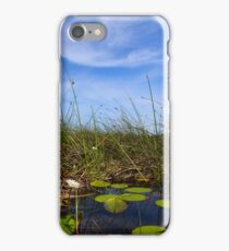 Okavango Delta iPhone Case/Skin