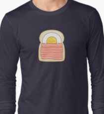 bed and breakfast Long Sleeve T-Shirt