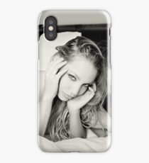 Maybe iPhone Case/Skin
