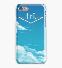 3rd Adventure (W) iPhone Case/Skin
