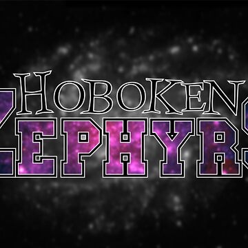 Hoboken Zephyrs by lethalfizzle