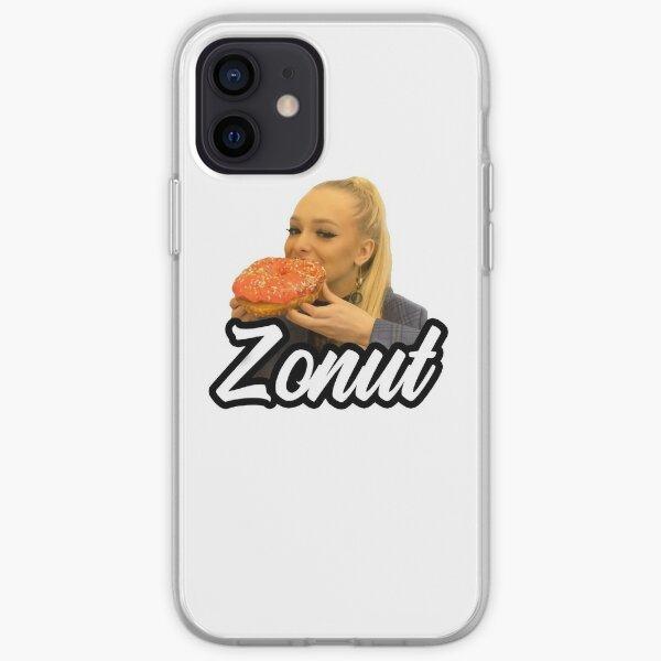 Zoe Laverne yt3 iPhone Soft Case