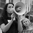 Occupy Melbourne by Andrew  Makowiecki
