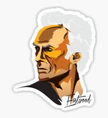 Eastwood Sticker