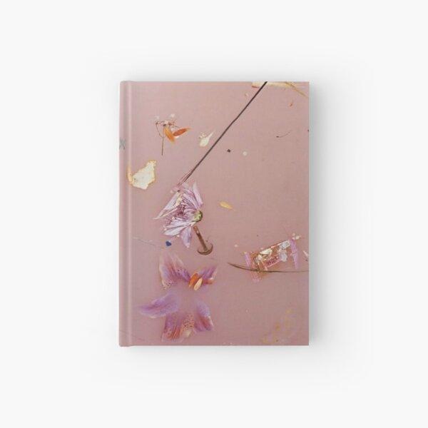 Harry Styles Flowers Cuaderno de tapa dura