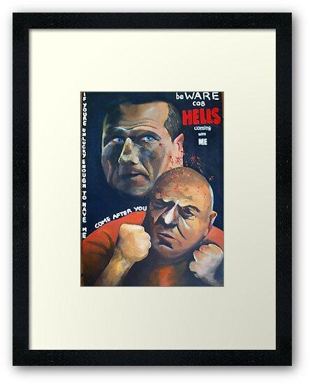 Wrath by jj1953