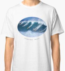 Waimea Bay Full Flight T-Shirt  Classic T-Shirt