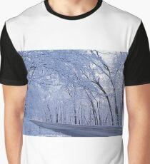 Archer Road Graphic T-Shirt
