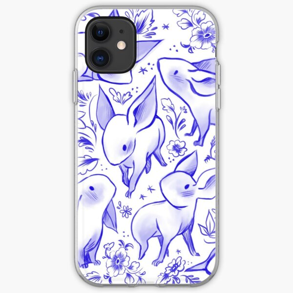 Delft Nugs iPhone Soft Case