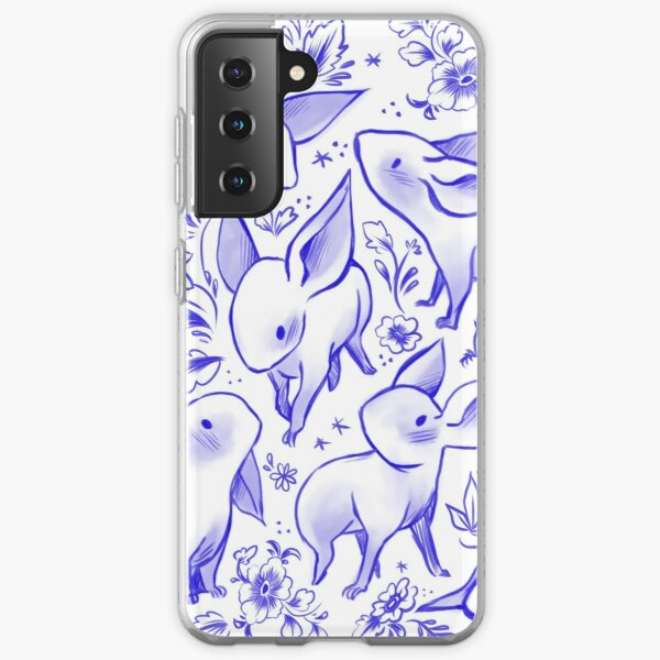 Delft Nugs Samsung Galaxy Soft Case