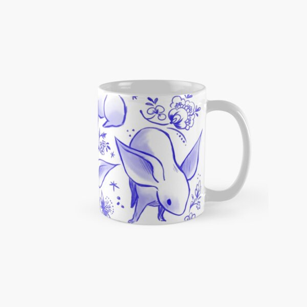 Delft Nugs Classic Mug