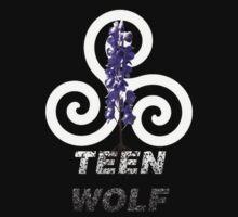 TEEN WOLF | Women's T-Shirt