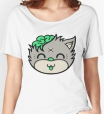 Kitty  DD Women's Relaxed Fit T-Shirt