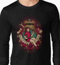 Souffle' Girl Long Sleeve T-Shirt