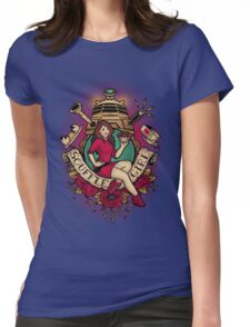 Souffle' Girl T-Shirt